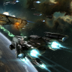 EVE Sovereignty At The Brink