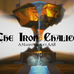 The Iron Chalice, Part One