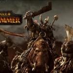 Total Warhammer: Trailer of War
