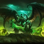 World of Warcraft: Legion Unveiled