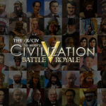 The Civ Battle Royale Soldiers Onward