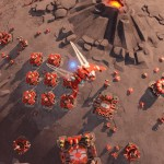 Planetary Annihilation: Titans Releases on Steam