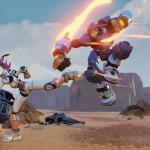 Rising Thunder Impressions: Rock 'Em Sock 'Em Robots