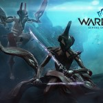 Warframe Update Brings Smoother Parkour